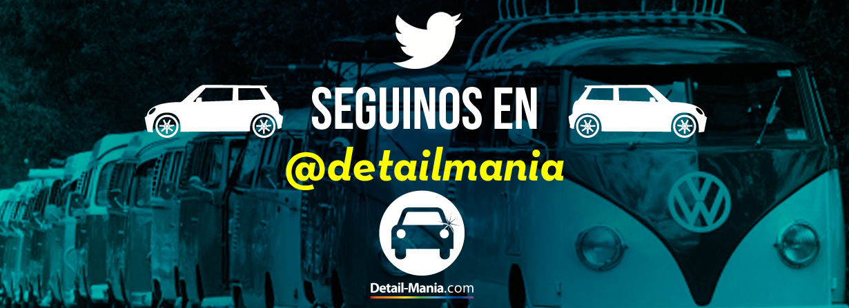 Seguinos en @detailmania