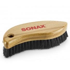 Sonax Cepillo para Interiores & Cueros