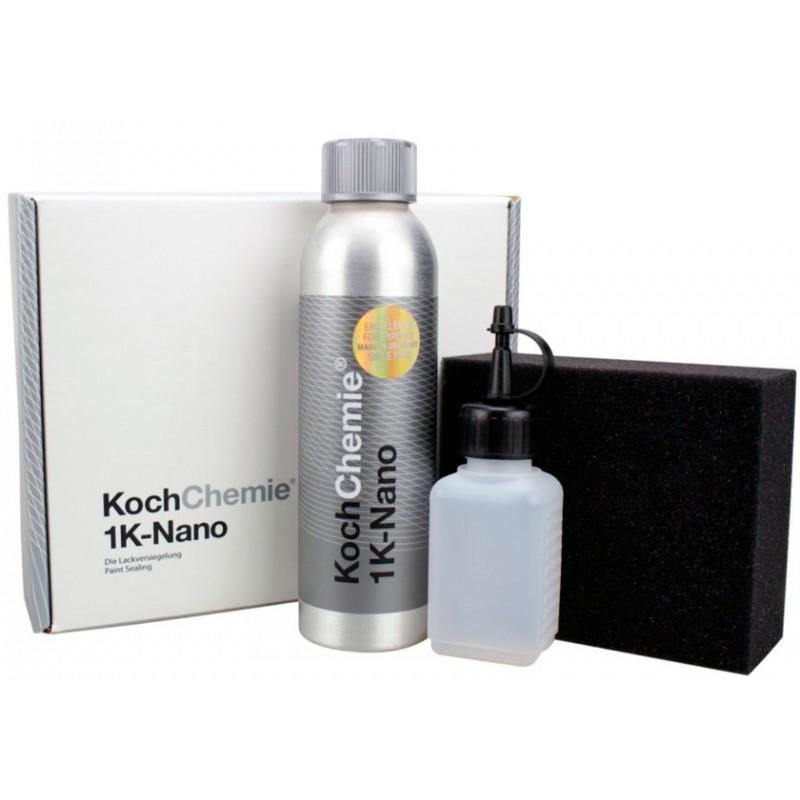 Koch chemie 1k nano detail mania for Koch 1k nano