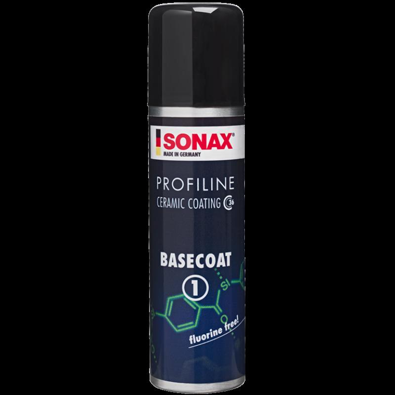 Sonax Profiline Cc36 Basecoat Cer 225 Micos Selladores