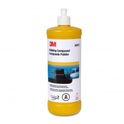 3M Rubbing Compound   5973