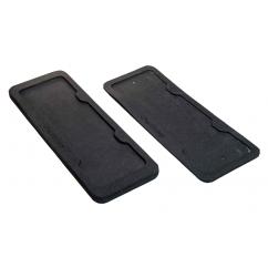 Antibump® Combo Protector XDM 18mm + SLM 6mm (Patente AR y Mercosur)