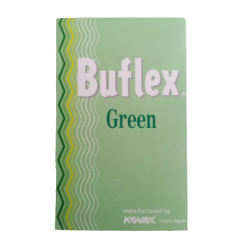 KOVAX Lija Buflex Green P2500