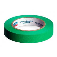 Doble A Cinta Verde Premium #995 (18mm)