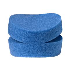 Flexipads Split Foam Applicator