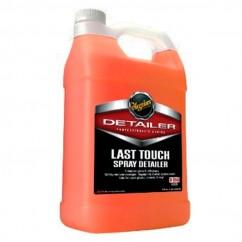 Meguiar´s Last Touch Spray Detailer (3.78 lts)