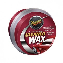 Meguiar´s Cleaner Wax en Pasta