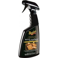 Meguiar´s Gold Class Rich Leather Spray