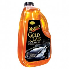 Meguiars Gold Class Shampoo & Conditioner