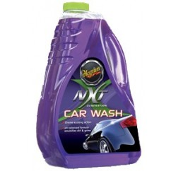 Meguiar´s NXT Car Wash