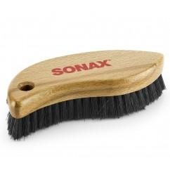 Sonax Cepillo para Cueros