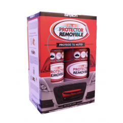 Stretch Film Protector Removible