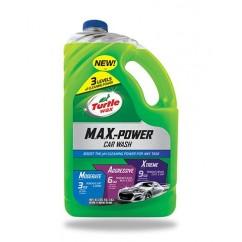Turtle Wax® MAX Power Car Wash
