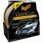 Meguiars Gold Class Carnauba Paste Wax